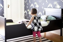 girls & rooms