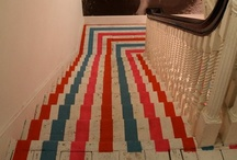 stairs & steps / by Megan Novy