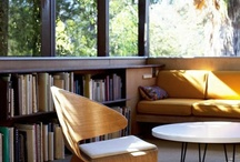 books & nooks / by Megan Novy