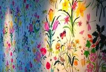 walls & inspiration