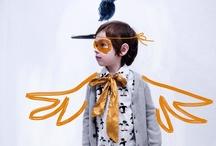kid & clothes / by Megan Novy