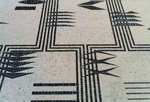 .pattern.texture. / by Hallie Brewer