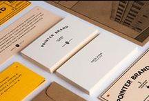 packaging & branding / by Audrey Woollen | Urbanic Paper