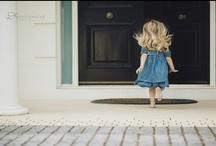 When I have a little mini me / by Alex Woolard