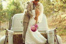Dream Wedding / by Mollie