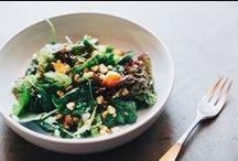 Salad / by Joanne Bruno