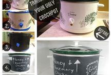 DIY/Art/Crafts / by Mollie