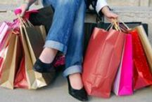 Shop till you drop! / The best of shopping in El Paso. / by Visit El Paso