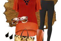 Styles I like  / by Sara Janssen