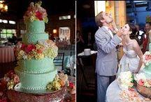 Amazing cakes & sweets