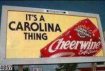 North Carolina / by Debbie Poe