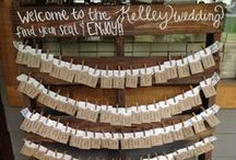 Country Chic / Burlap, boots and booze. The perfect country chic wedding.