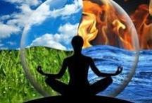 meditation, healing arts, spiritual health / by Maya Bentley