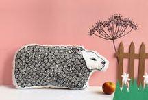 WINDSTILTE by Femke Veltkamp / Prints, pattern, illustration and fabric