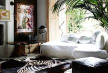 Pretty rooms / by Virginia Pino