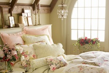 Sweet interior