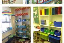 Classroom Ideas / by Denise DeZinno