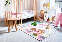 Creative Kid Rooms + Play Spaces / creative kid rooms and play spaces for babies and young children