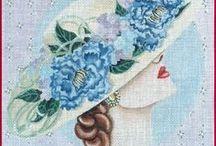Cross Stitch/Needlework / by Amy Williams