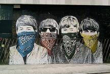 Street art / by Zoe