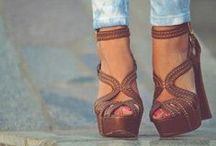 OMG. Shoes. / by Sarah Cox