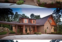 Love NC / A few home we've recently built in North Carolina.