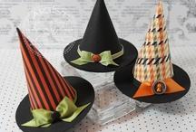Fall: Halloween, Thanksgiving, etc