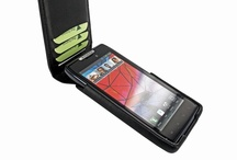 Motorola Droid RAZR MAXX Cases / by Cases.com