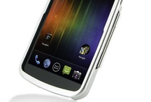 Samsung Galaxy Nexus Cases / by Cases.com