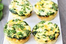 Trust Me, Eat Breakfast / Recipes for breakfast on the run to brunch with friends! / by Littleton Food Co-op