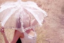 whisper in white / by Heather Osborn