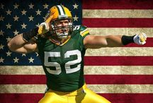 Packers / by Mollie
