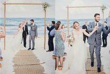 A Jcrew Wedding / by Fran Murphy