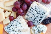 Wine & Cheese / Everything you need to know about Wine and Cheese. / by Littleton Food Co-op