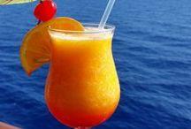recipes - drinks (alcohol)