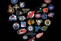 Puck Off! / My love for the Chicago Blackhawks and hockey! / by Allison Diplock