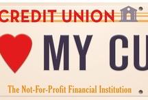 Love My CU! / by Sara Janssen