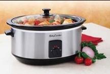 Crock Pot Recipes / Recipes for Crock Pots! / by Amanda Lane