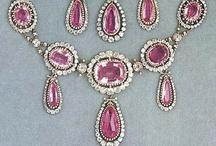 Antique Jewelry / by rivkasmom