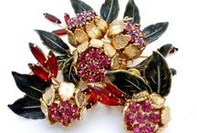 Vintage Jewelry / by rivkasmom