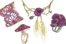 Modern Fine Jewelry / by rivkasmom