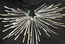 Artisan Jewelry / by rivkasmom
