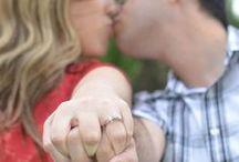 Engagement Photo Ideas / by Amanda Lane