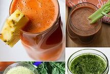 Smoothie Recipes / From our Facebook Sundays!  / by Littleton Food Co-op