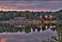 Cypress Inn Restaurant, Event Pavilion, Downtown Loft / So many options to enjoy Tuscaloosa...food, wine, drink, parties, river views...