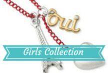 Stella & Dot | Girls Collection / Girls Rule the World!  / by Stella & Dot