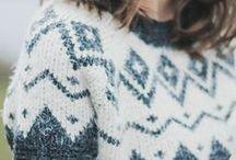 Wool Love / Knitting inspiration