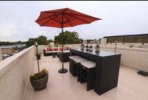 Urban Infill / A custom modular home project from Philadelphia, PA utilizing Ritz-Craft construction.