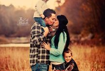 Photos: Family / by Mollie