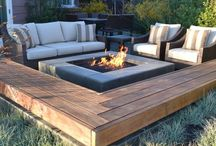 Home: Outdoor Living / by Mollie